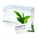 Swiss Shape POWER & BEAUTY Programm - UNICITY MATCHA FOCUS