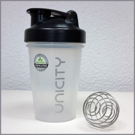 BLENDER BOTTLE® by Unicity